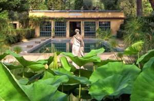 Menton Serre de la Madonne. Urlaub an der italienischen Riviera im Ferienhaus in Ligurien bei Dolceacqua.
