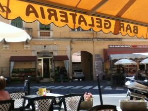 Dolceacqua Bar della Palma