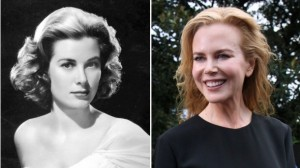 "Grace Kelly gespielt von Nicole Kidman in ""Grace of Monaco"""