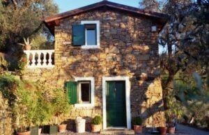 Ferienhaus Casa Rochin in Dolceacqua an der Blumenriviera