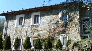 Casa Ligure. Verkauf Baubetreuung Projekte an der italienischen Riviera