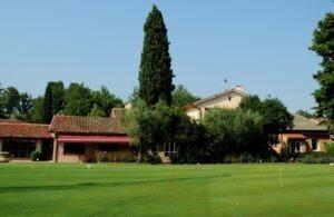 Golfclub Garlenda Ligurien- Urlaub an der italienischen Riviera