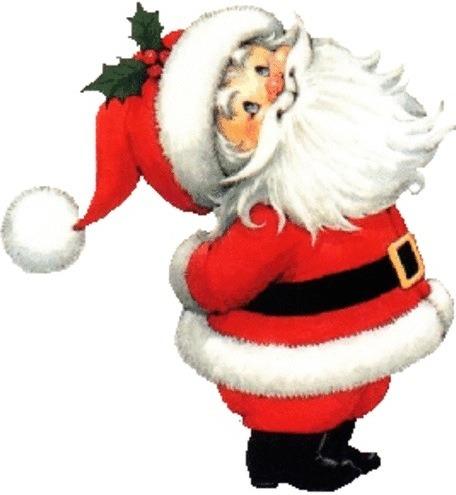"""San Remo. Weihnachtsträume mit dem """"Babbo Natale"""""""