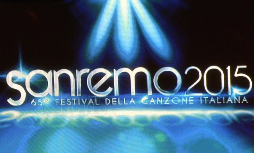 65. Songfestival von San Remo an der Blumenriviera