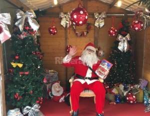 Bordighera Weihnachtsstadt