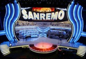 San Remo 65. Festival della Canzone 10.-14.Februar 2015