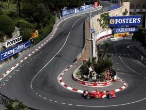 Grand Prix de Monte Carlo