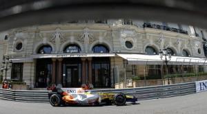 Grosser Preis von Monte Carlo