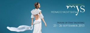 Yacht Show Monte Carlo 2015