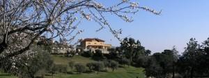 San Remo Golfplatz