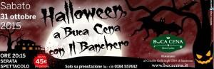 San Remo Halloween auf dem Golfplatz degli ulivi