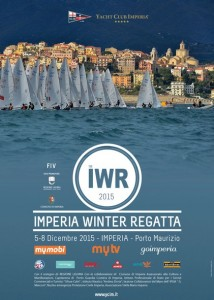 IWR Imperia 2015