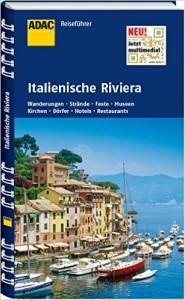 ADAC Reiseführer italienische Riviera