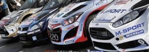 82 Teams sind beim Automobil Club Monaco gelistet