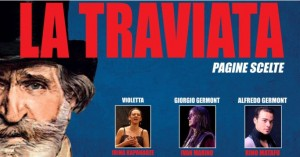 Verdi Oper La Traviata im Ariston San Remo