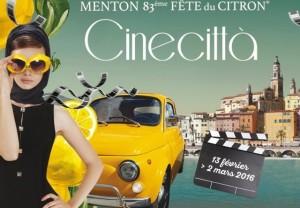 Das Zitronenfest in Menton