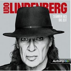 neue CD von Udo Lindenberg