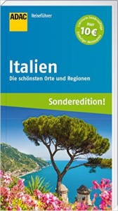 Sonderedition Italien ADAC Reiseführer