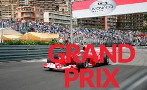 Der Grosse Preis von Monaco