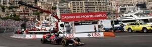 Der grosse Preis von Monte Carlo
