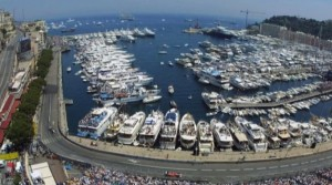 Grosser Preis von Monaco 2016