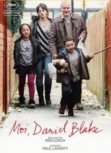 I, Daniel Blake von Ken Loach