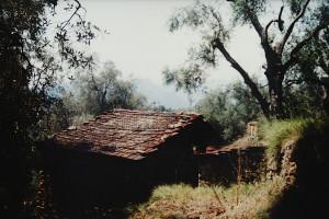 unser Traumhaus in Ligurien
