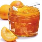 Marmelade Aprikosen