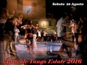 Apricale Tango Estate 2016