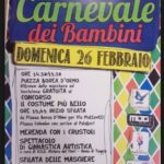 Fasching in San Remo