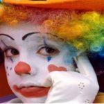 Karneval an der italienischen Riviera in Ligurien
