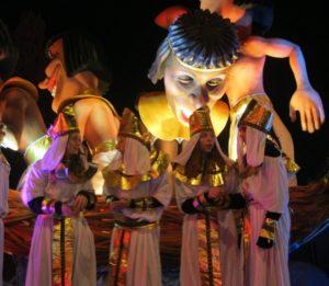 Nizza Karneval