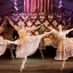 Moskauer Ballett in Monaco