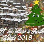 Weihnachtsbaummesse in Triora