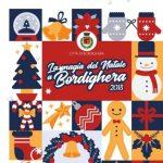 Weihnachtszauber in Bordighera