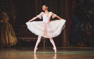 das Moskauer Ballett in Monaco