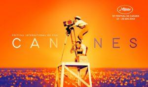 internationales Filmfestival Cannes 2019