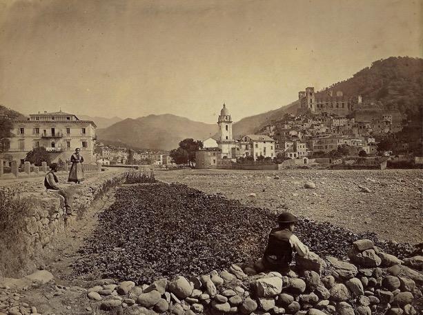 es war einmal Dolceacqua 1884