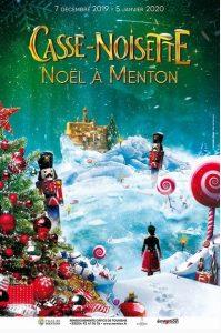 Weihnachten in Menton